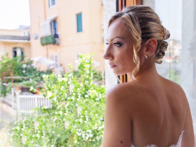 Il matrimonio di Alfonso e Antonella a Salerno, Salerno 17