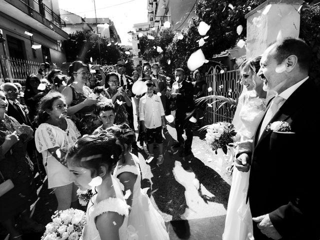 Il matrimonio di Alfonso e Antonella a Salerno, Salerno 18