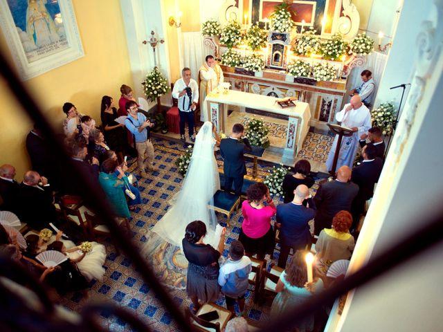 Il matrimonio di Alfonso e Antonella a Salerno, Salerno 23