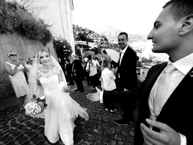 Il matrimonio di Alfonso e Antonella a Salerno, Salerno 24