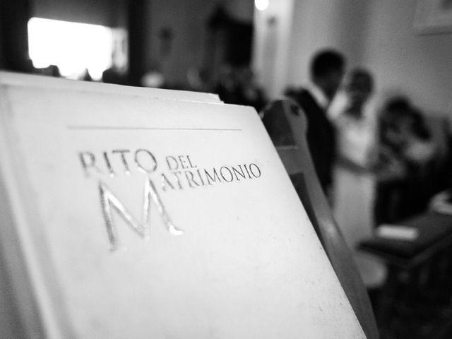 Il matrimonio di Alfonso e Antonella a Salerno, Salerno 25