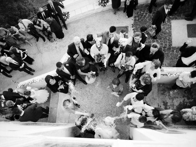 Il matrimonio di Alfonso e Antonella a Salerno, Salerno 3
