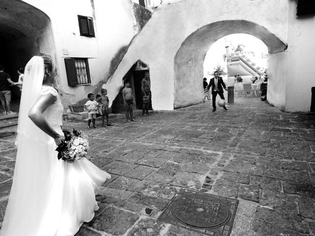 Il matrimonio di Alfonso e Antonella a Salerno, Salerno 26