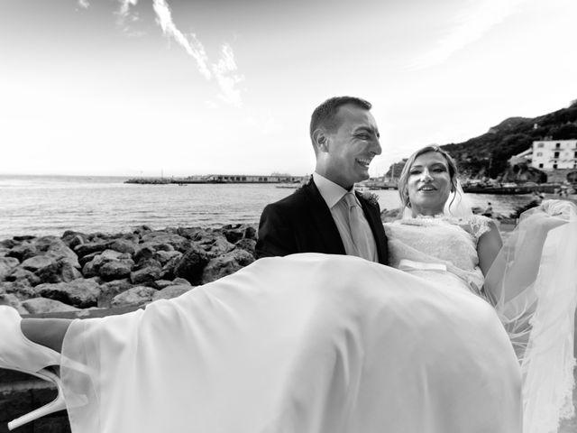 Il matrimonio di Alfonso e Antonella a Salerno, Salerno 27
