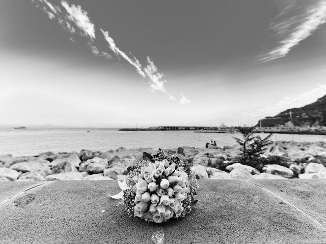 Il matrimonio di Alfonso e Antonella a Salerno, Salerno 4