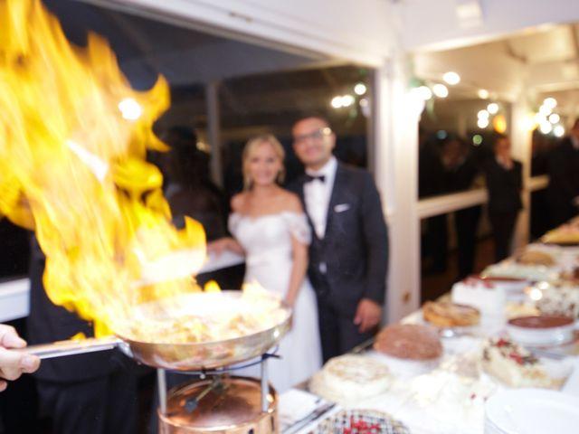 Il matrimonio di Alfonso e Antonella a Salerno, Salerno 36