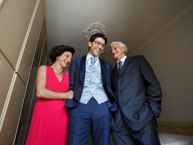 Il matrimonio di Tony e Esmy a Noci, Bari 2