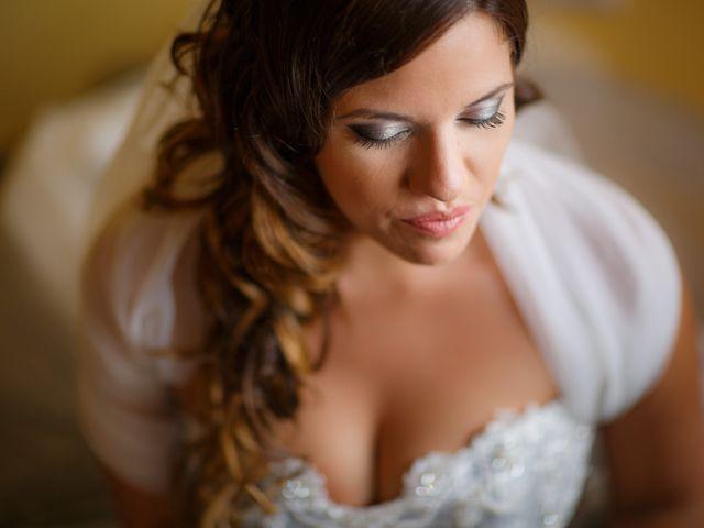 Il matrimonio di Tony e Esmy a Noci, Bari 6