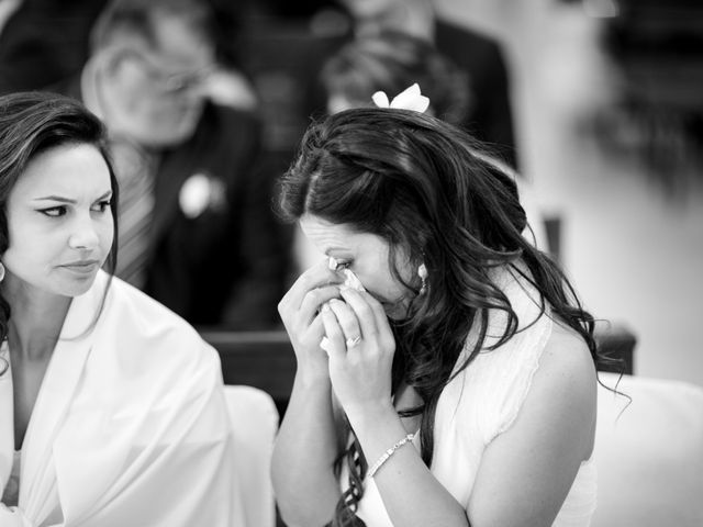 Il matrimonio di Tony e Esmy a Noci, Bari 14