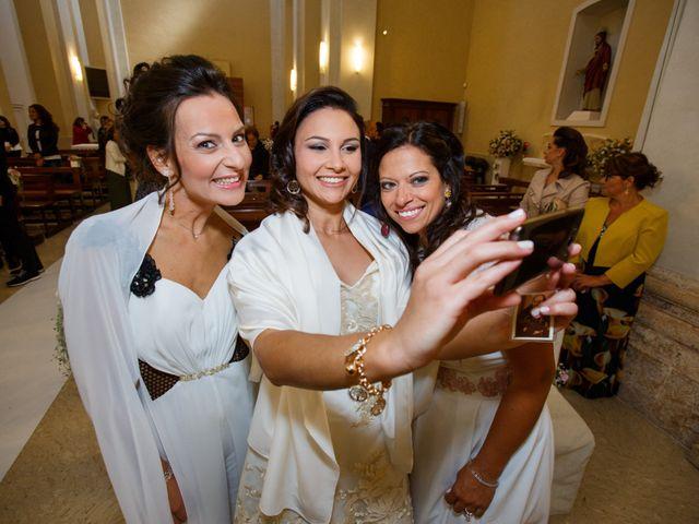 Il matrimonio di Tony e Esmy a Noci, Bari 18