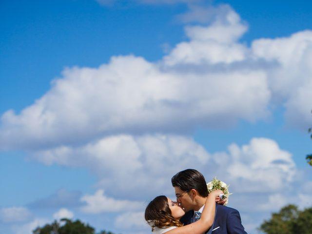 Il matrimonio di Tony e Esmy a Noci, Bari 34