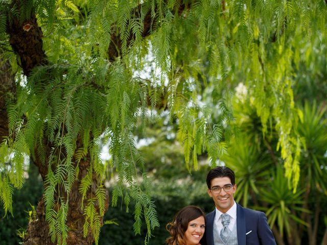 Il matrimonio di Tony e Esmy a Noci, Bari 36