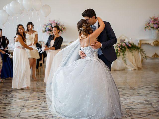 Il matrimonio di Tony e Esmy a Noci, Bari 39