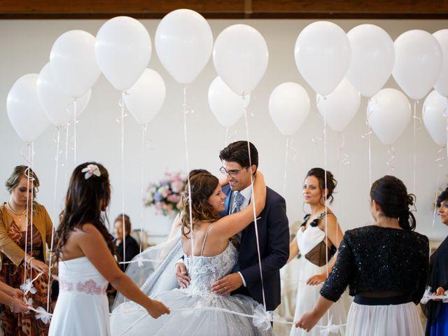 Il matrimonio di Tony e Esmy a Noci, Bari 40