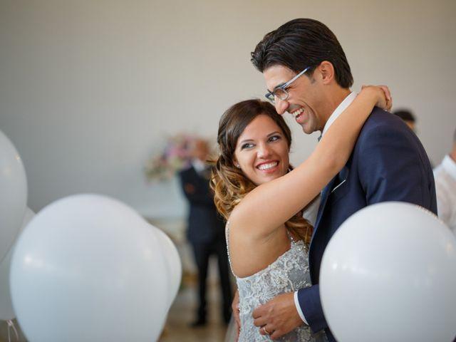Il matrimonio di Tony e Esmy a Noci, Bari 41
