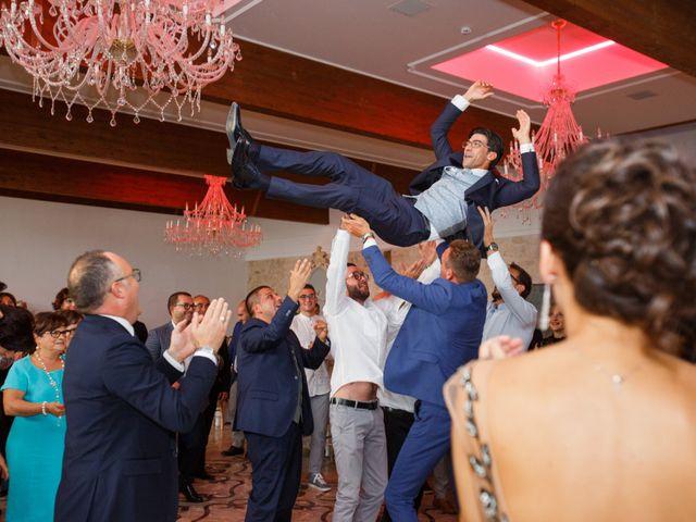 Il matrimonio di Tony e Esmy a Noci, Bari 42