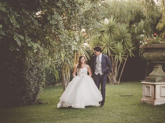 Il matrimonio di Tony e Esmy a Noci, Bari 45