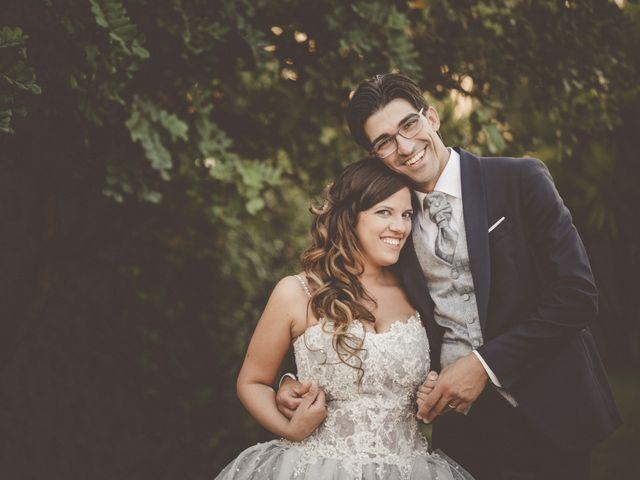 Il matrimonio di Tony e Esmy a Noci, Bari 46