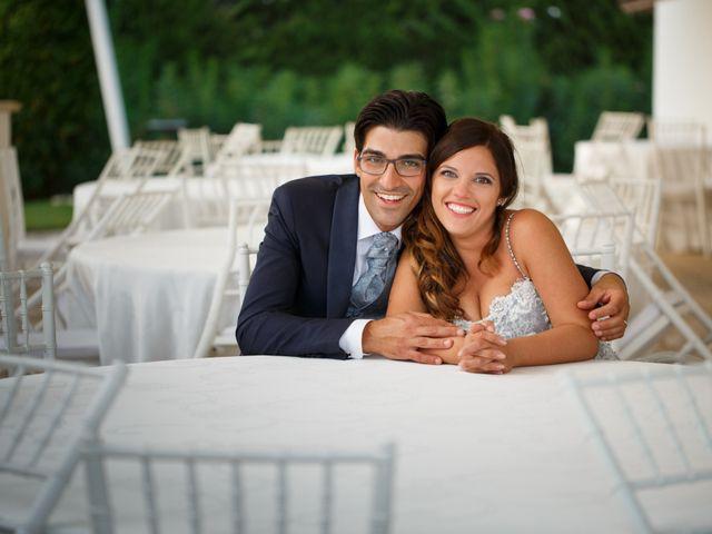 Il matrimonio di Tony e Esmy a Noci, Bari 48
