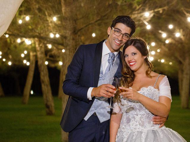 Il matrimonio di Tony e Esmy a Noci, Bari 56