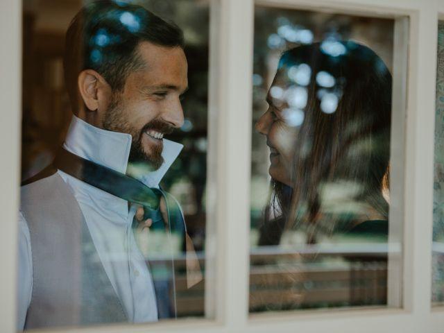 Il matrimonio di Nicola e Camilla a Sasso Marconi, Bologna 2