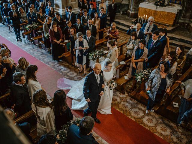 Il matrimonio di Nicola e Camilla a Sasso Marconi, Bologna 10