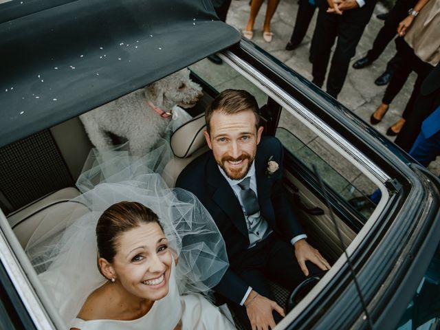 Il matrimonio di Nicola e Camilla a Sasso Marconi, Bologna 7
