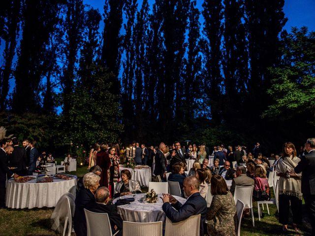 Il matrimonio di Nicola e Camilla a Sasso Marconi, Bologna 6