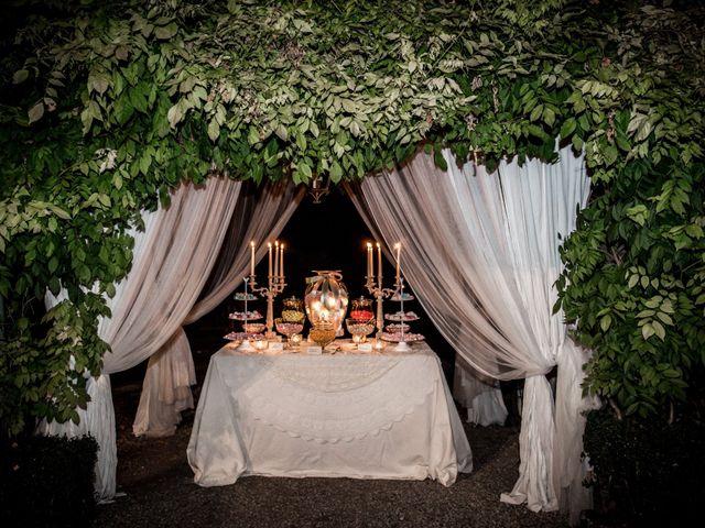 Il matrimonio di Nicola e Camilla a Sasso Marconi, Bologna 5
