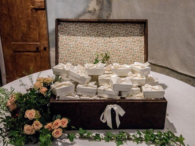 Il matrimonio di Nicola e Camilla a Sasso Marconi, Bologna 24