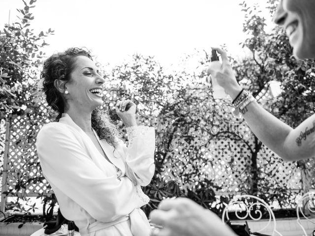 Il matrimonio di Jacopo e Victoria a Rimini, Rimini 2