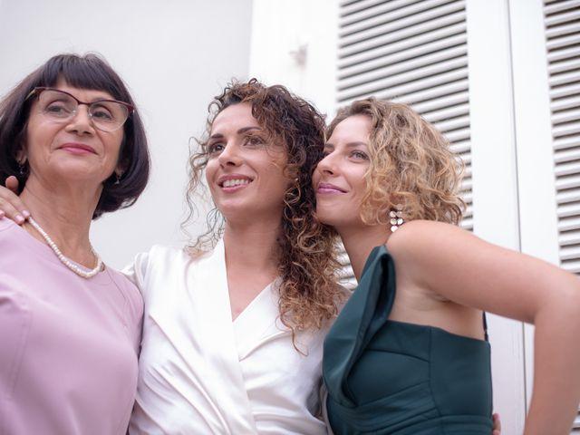 Il matrimonio di Jacopo e Victoria a Rimini, Rimini 7