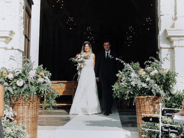 Il matrimonio di Ignazio e Maria Giovanna a Gela, Caltanissetta 5