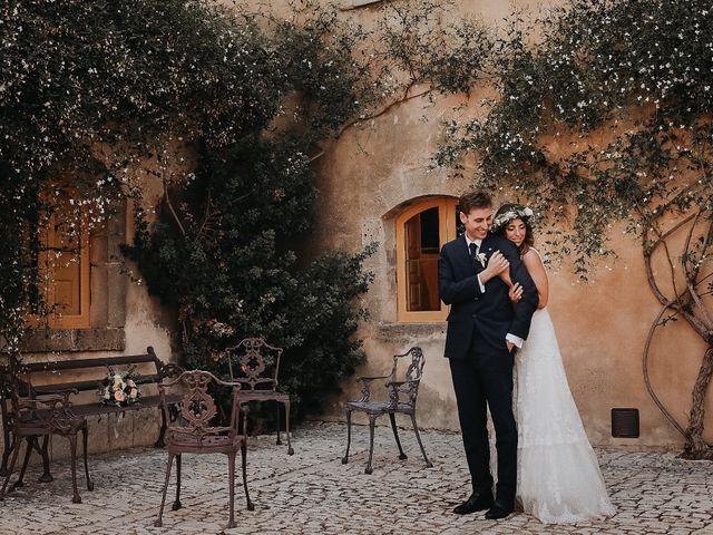 Il matrimonio di Ignazio e Maria Giovanna a Gela, Caltanissetta 10