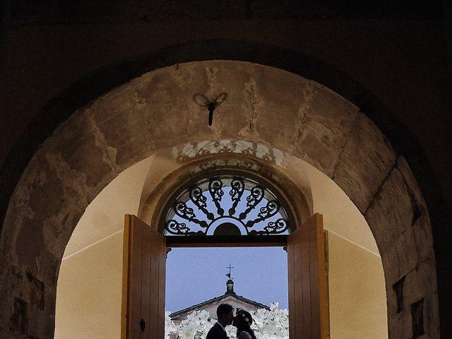 Il matrimonio di Ignazio e Maria Giovanna a Gela, Caltanissetta 12