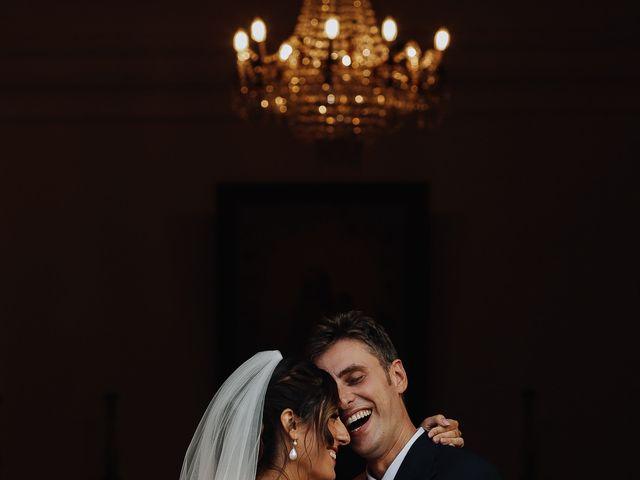 Il matrimonio di Ignazio e Maria Giovanna a Gela, Caltanissetta 14