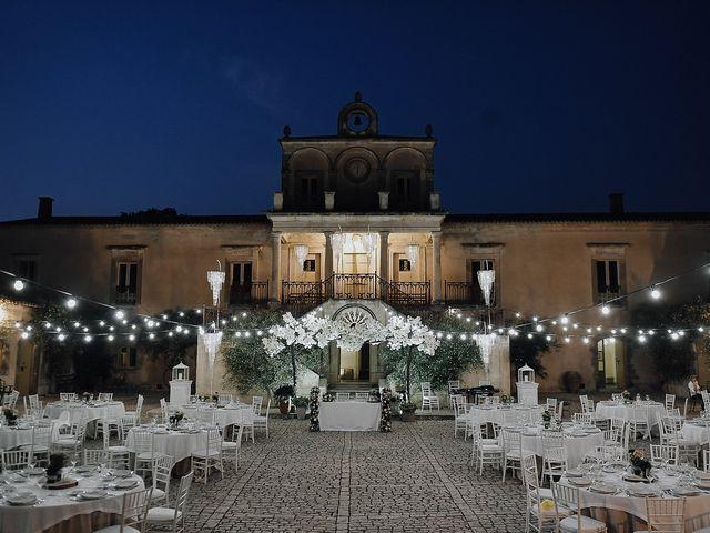 Il matrimonio di Ignazio e Maria Giovanna a Gela, Caltanissetta 15
