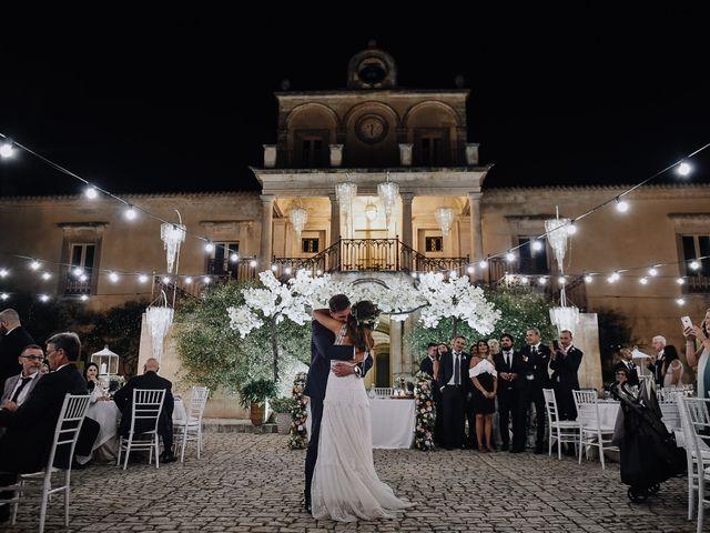 Il matrimonio di Ignazio e Maria Giovanna a Gela, Caltanissetta 17