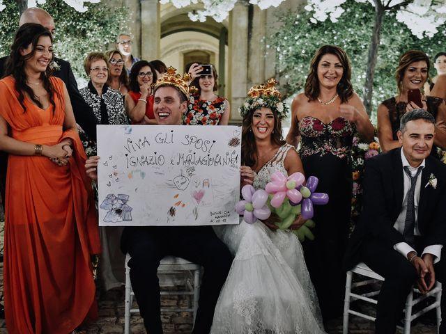 Il matrimonio di Ignazio e Maria Giovanna a Gela, Caltanissetta 18