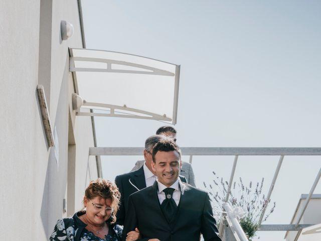 Il matrimonio di Nicolò e Lucia a Senigallia, Ancona 84