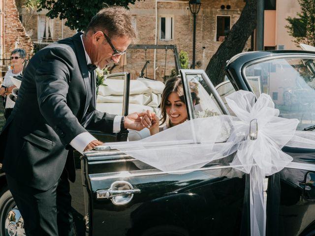 Il matrimonio di Nicolò e Lucia a Senigallia, Ancona 89