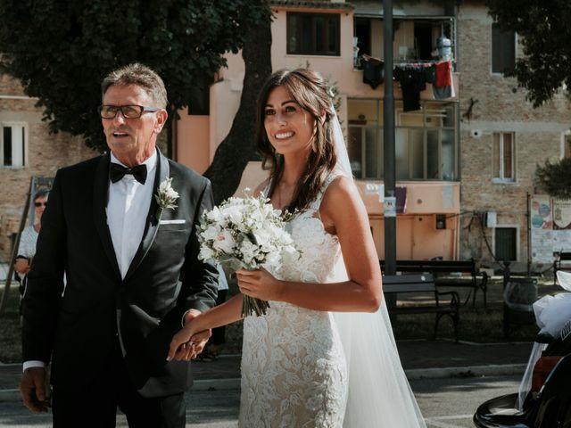 Il matrimonio di Nicolò e Lucia a Senigallia, Ancona 91