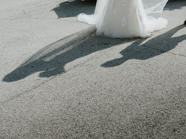 Il matrimonio di Nicolò e Lucia a Senigallia, Ancona 92