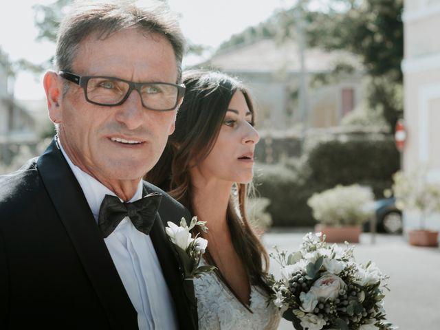 Il matrimonio di Nicolò e Lucia a Senigallia, Ancona 94