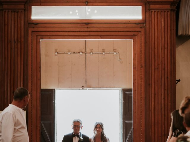 Il matrimonio di Nicolò e Lucia a Senigallia, Ancona 99