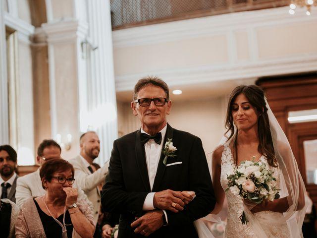Il matrimonio di Nicolò e Lucia a Senigallia, Ancona 101