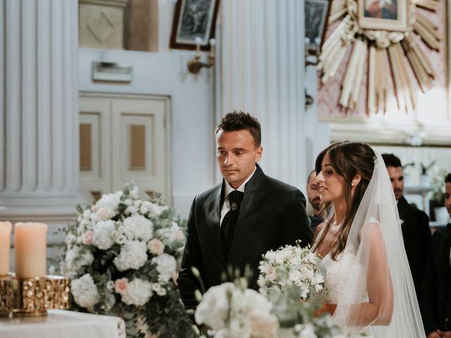 Il matrimonio di Nicolò e Lucia a Senigallia, Ancona 103