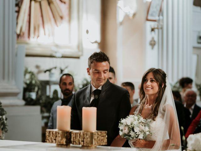 Il matrimonio di Nicolò e Lucia a Senigallia, Ancona 105