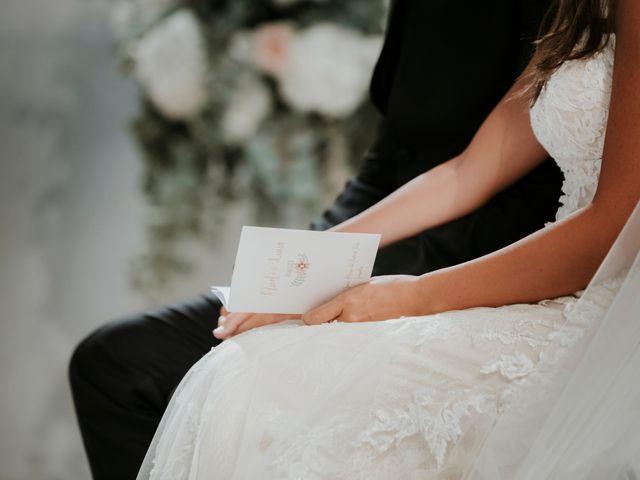 Il matrimonio di Nicolò e Lucia a Senigallia, Ancona 107