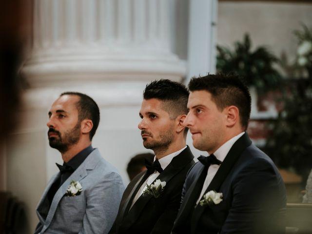 Il matrimonio di Nicolò e Lucia a Senigallia, Ancona 110